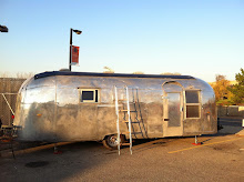 Solar Airstream Fab Lab