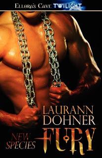 Serie Nuevas especies de Laurann Dohner (Inglés) 51Rs2YYQ6qL._SL500_
