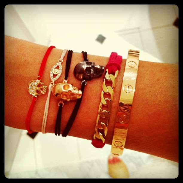 Fashion Detox: ARM PARTY
