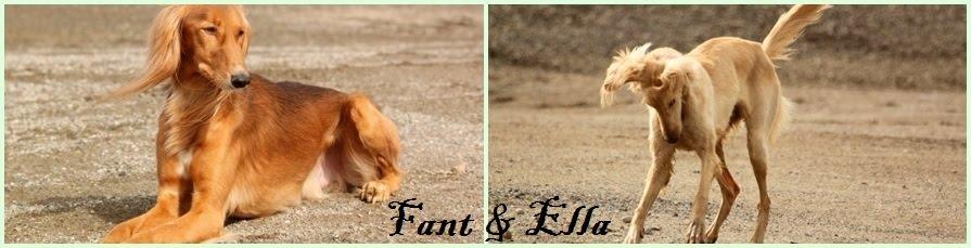 Fant & Ella