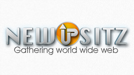 Logo Design - NewUPsitz