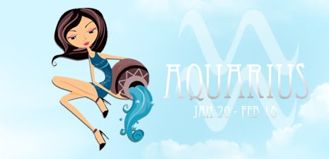 Ramalan Bintang, Zodiak, Horoskop | Aquarius | Hari Ini & Minggu Ini ...