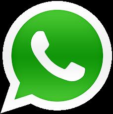 puedes contactar por WhatsApp