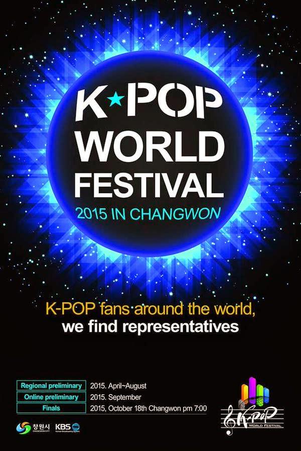 2015 K-POP World Festival di Malaysia, VIXX