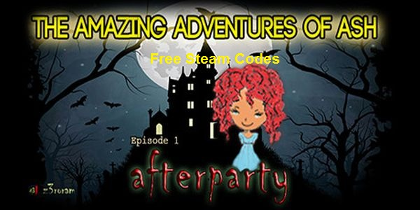 The Amazing Adventures of Ash - Afterparty Key Generator Free CD Key Download