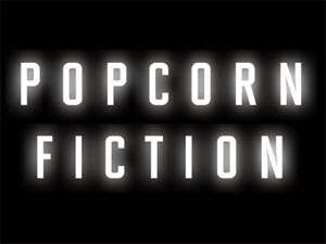 POPCORN FICTION