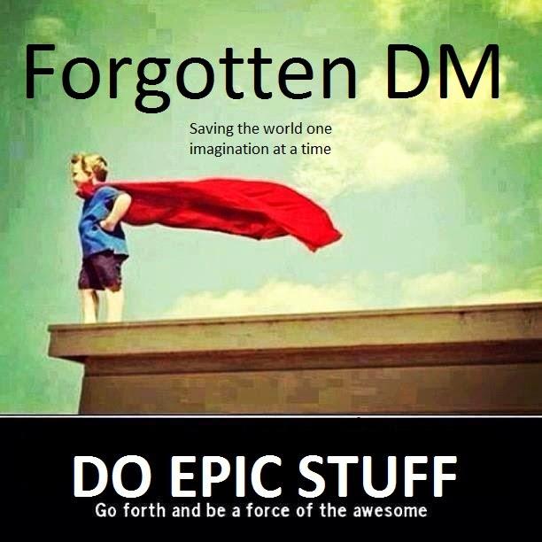Forgotten DM