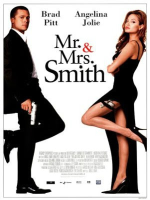 Ông Bà Smith - Mr. and Mrs. Smith - 2005