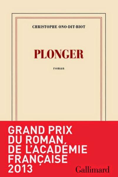 Plonger - Christophe Ono-Dit-Biot