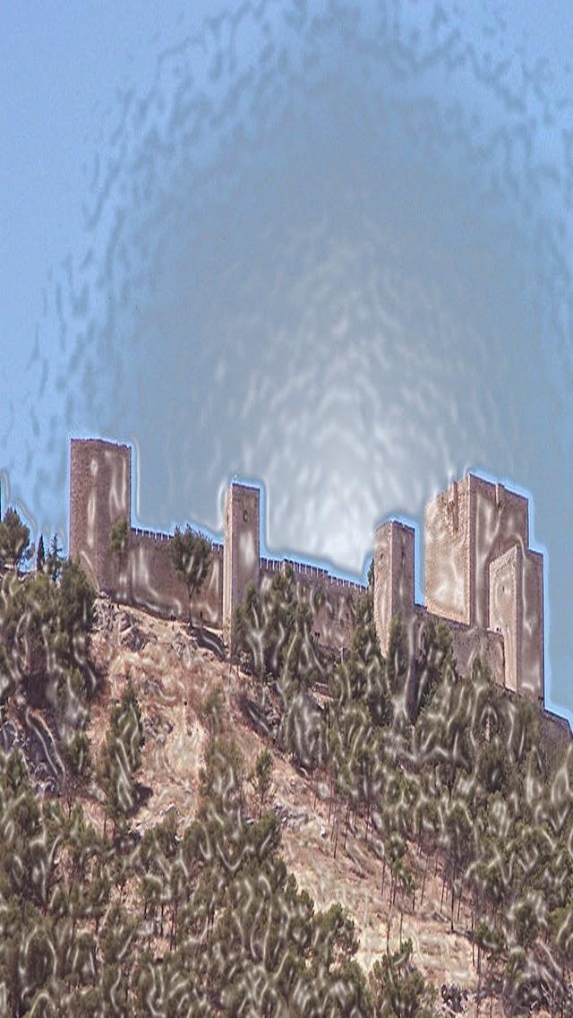 Puzzle Castillo de Santa Catalina de Jaén