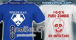 Noiseushop - Camisetas baratas y de la mejor calidad online