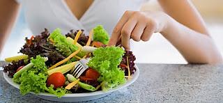 6 Makanan Sehat Yang Berbahaya Bagi Tubuh - webunic