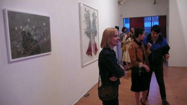 dazed gallery r.i.p.