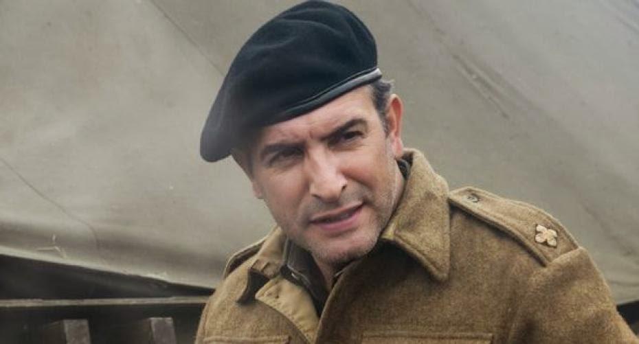 Esp rame en el cine salvar al soldado rembrandt for Alexandre dujardin