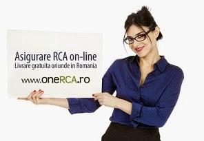 RCA auto online