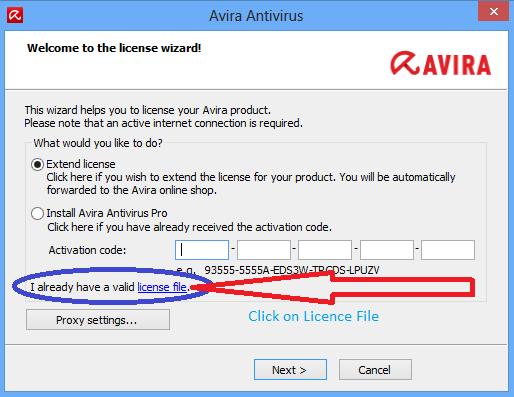 free download of avira antivirus for windows xp sp2