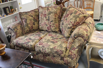 Loveseat $225.00