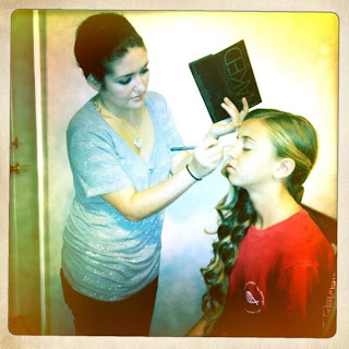 sweet 16 south florida makeup artist