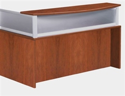 Boss Office Reception Desk