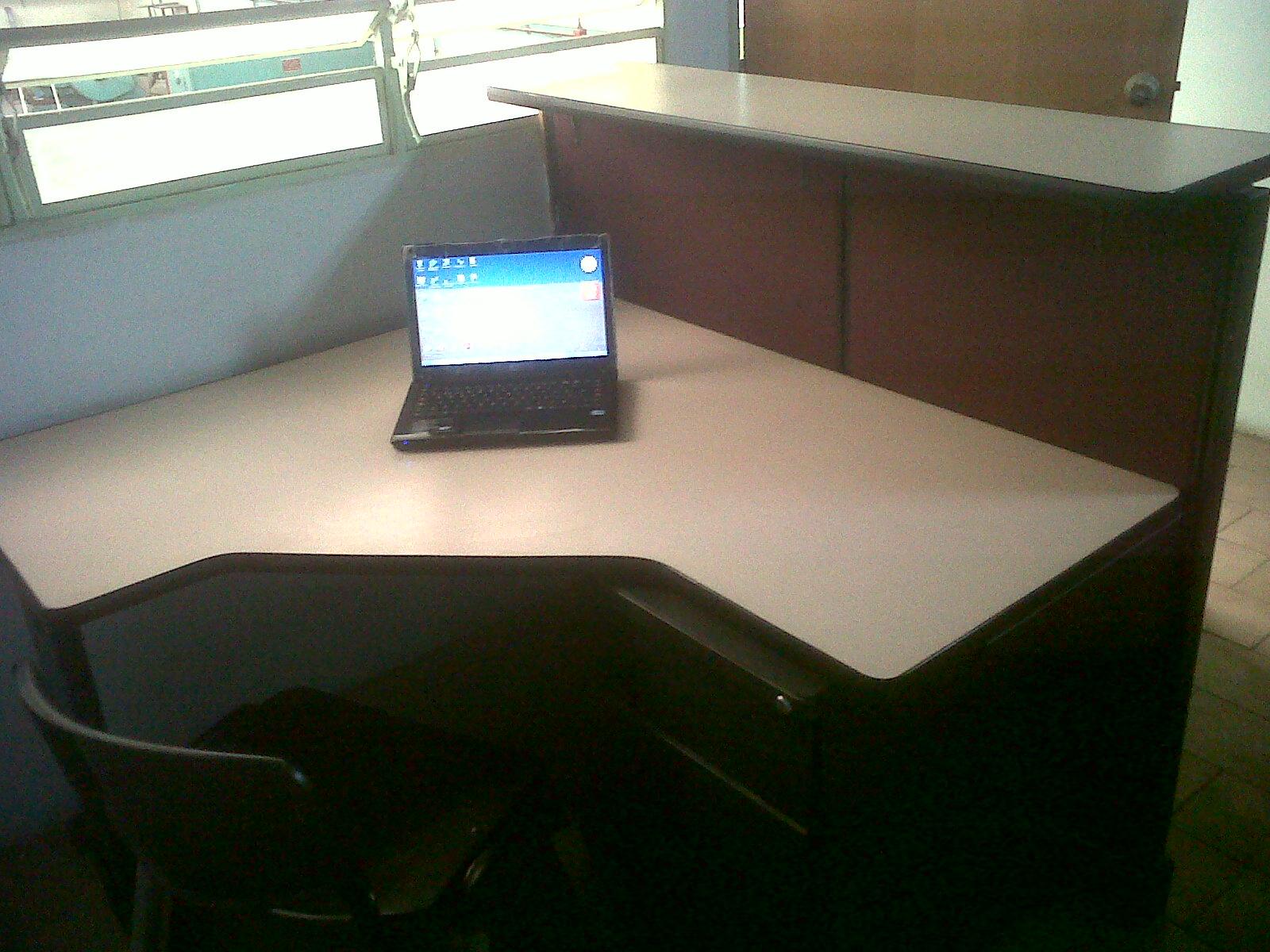 Modulos de oficinas modulosdeoficinas for Modulos para oficina