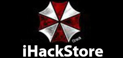 iHackStore