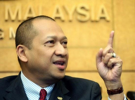 Hanya Mereka Yang Bodoh Sahaja Bincang Hudud Di Malaysia Nazri Aziz
