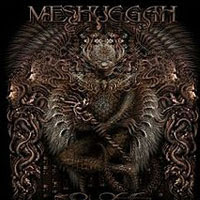 The Top 50 Albums of 2012: 18. Meshuggah - Koloss