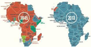 Colonias 1945-2013