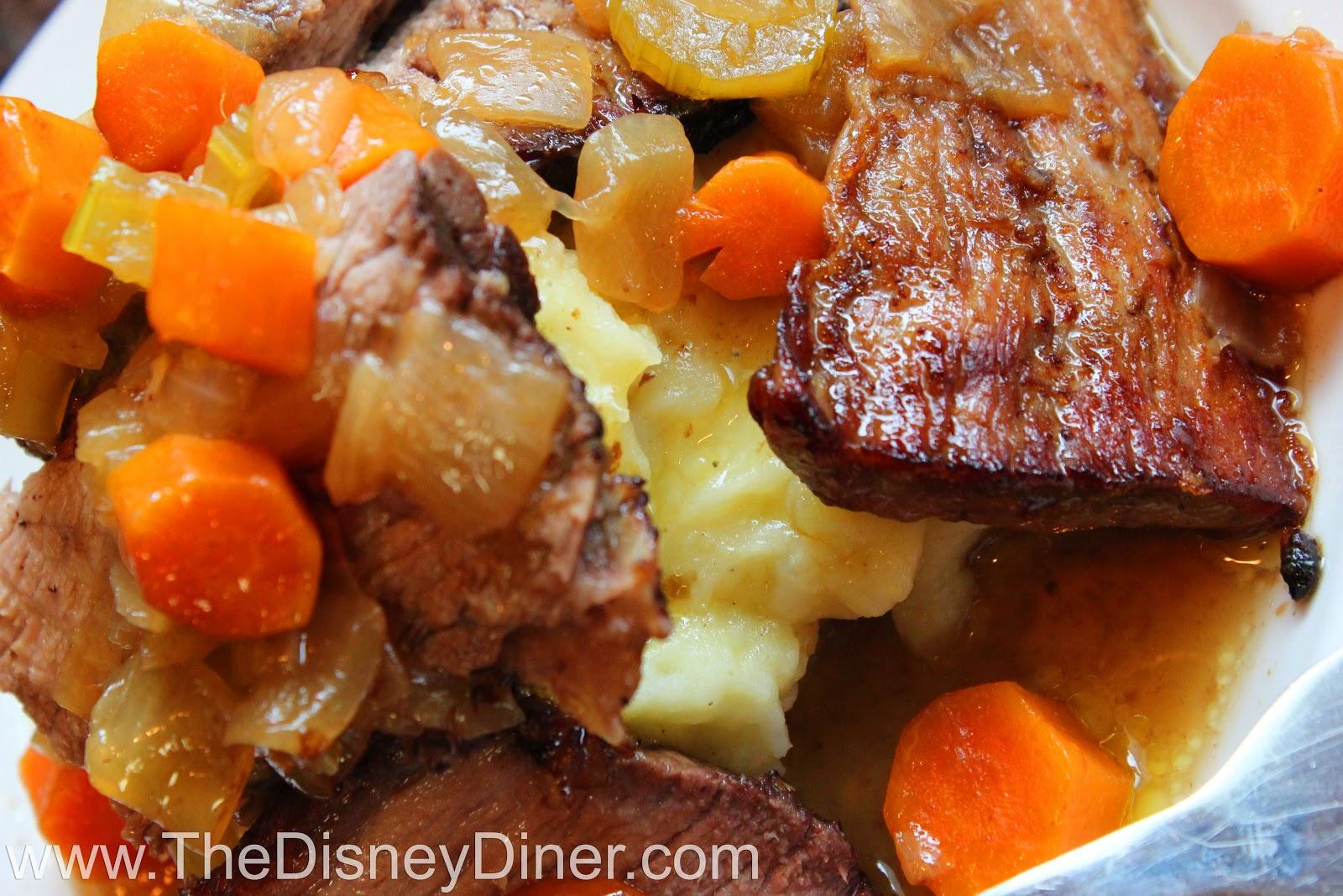 Old fashioned pot roast recipe 95