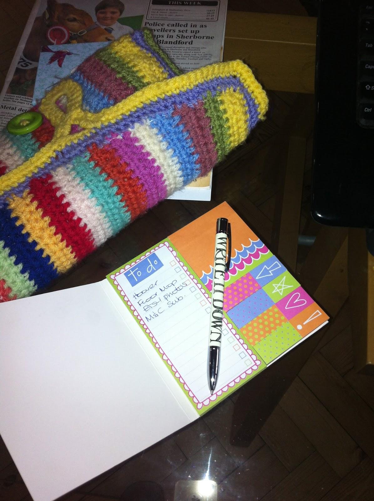 how to make sock blockers