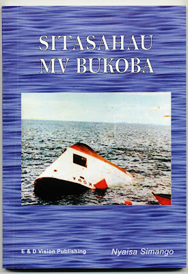 Ajali Ya MV Bukoba