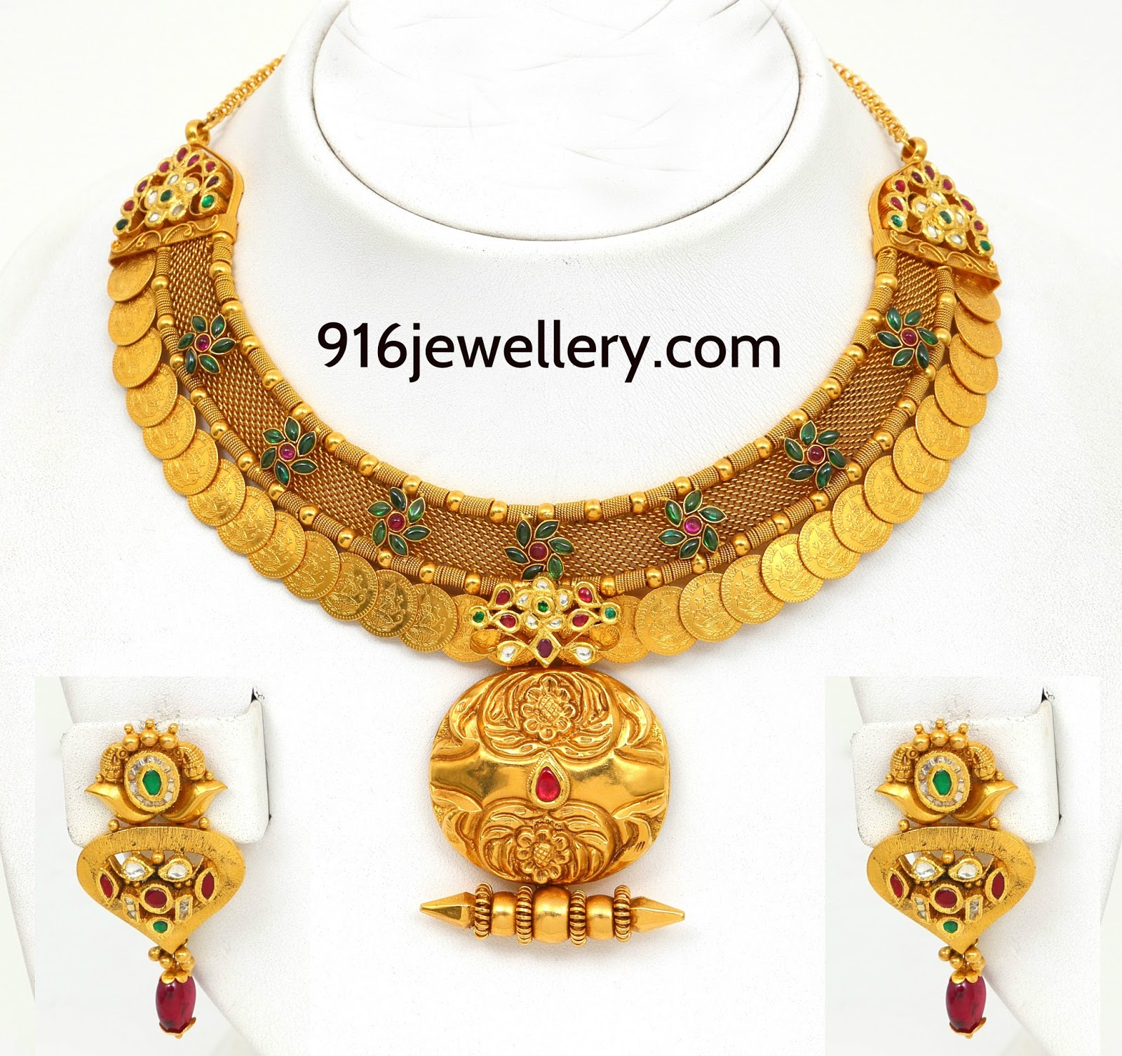 Jewellery of india
