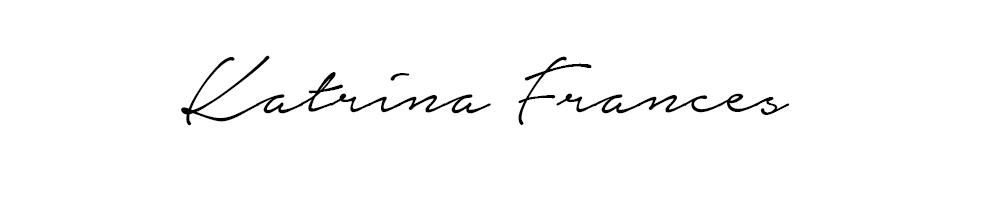 Katrina Frances