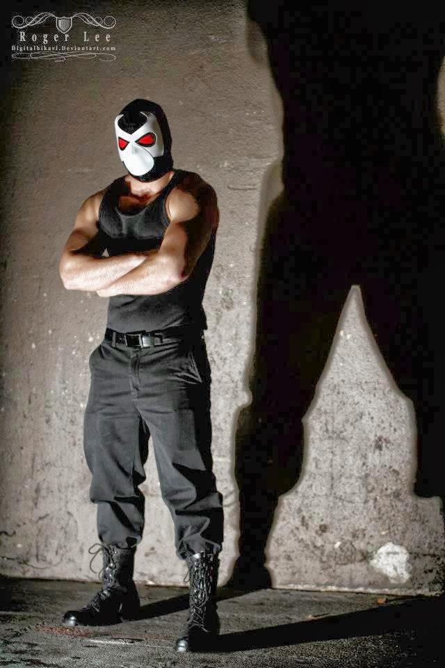 Bane - Batman