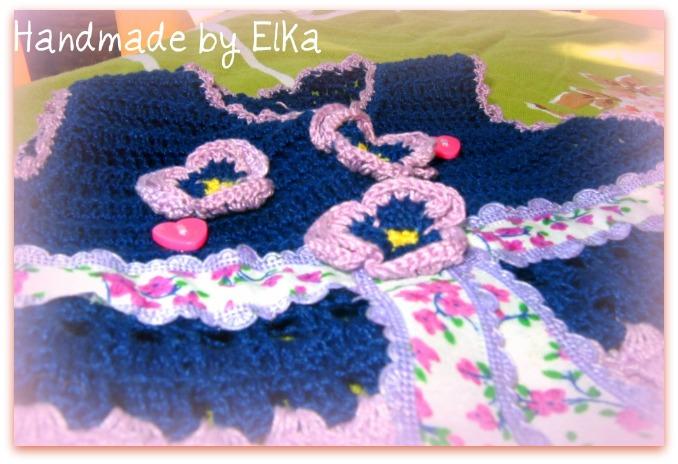 Handmade by ElKa