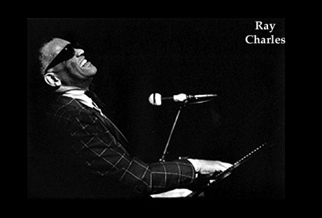 an analysis of ray charles the movie Scene setup: musician and songwriter ray charles' early life was filled with  hardship he was raised in poverty in the very segregated deep south he saw  his.