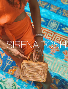 SIRENA TOSH