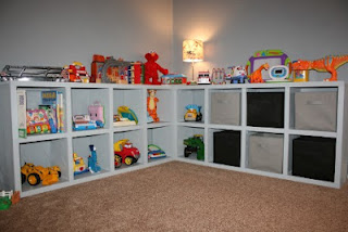 Marvelous This Is Such A Wonderful System, You Can Use All Of The Cubbies, (note:  These Cubbies Are Bigger Than The Target Cubbies) For Books, Toys, Baskets,  ...