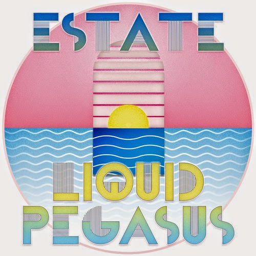 Estate + Liquid Pegasus - Tendency EP