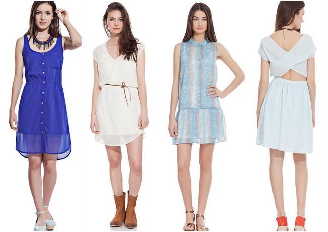 Como hacer vestidos de verano faciles