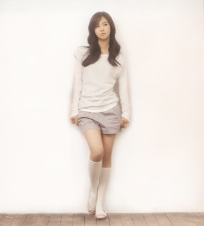 SNSD Yuri Baby Baby Album Pics