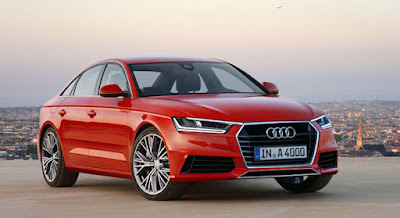 Audi A4 is Cool Sports Cars Images