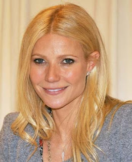 Gwyneth Paltrow - brand ambassador of Coach