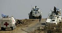 رفع حالة الطوارئ القصوى فى المستوطنات المحيطة بقطاع غزة بعد الهجوم الإرهابى على سيناء