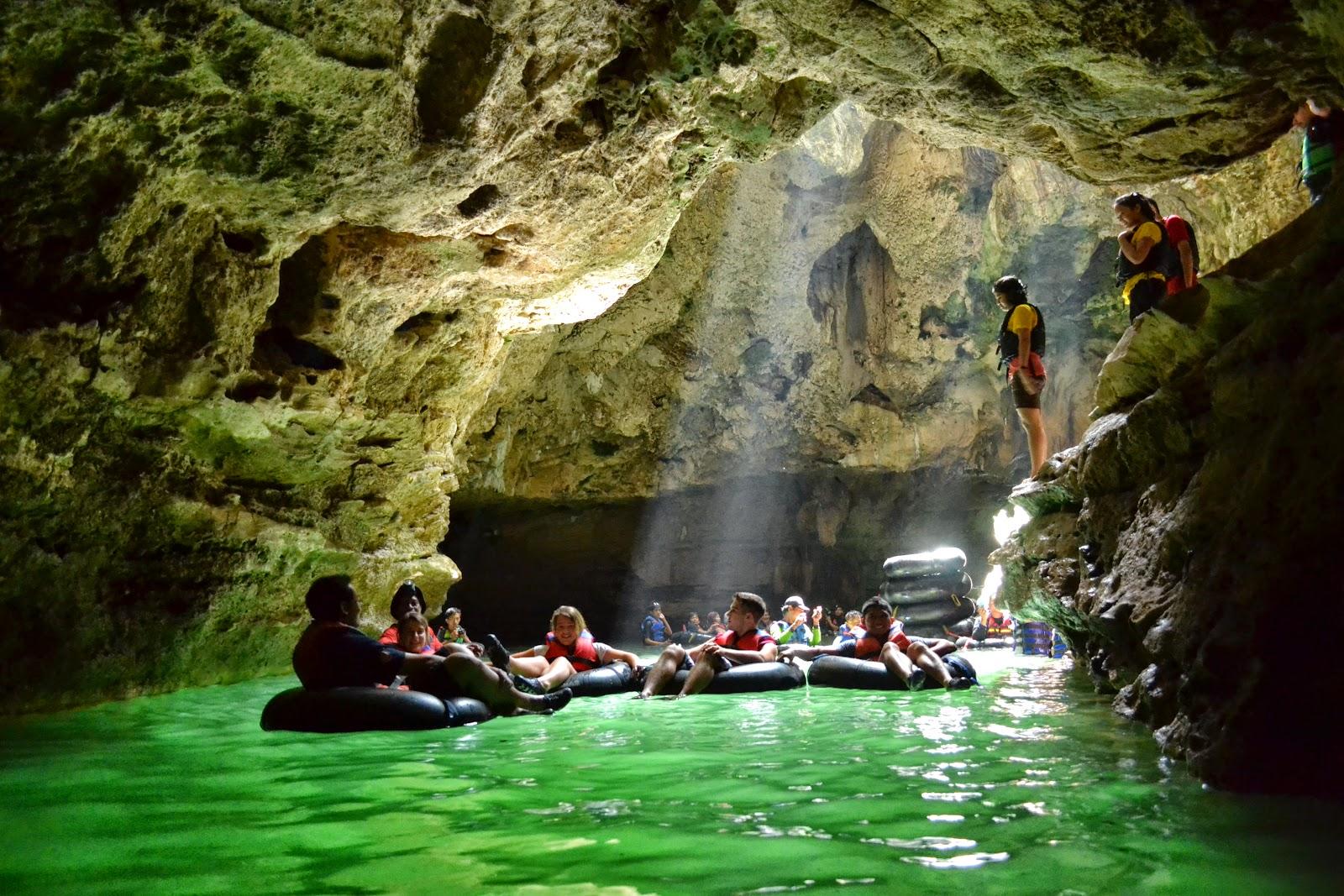 tempat wisata banyak dikunjungi