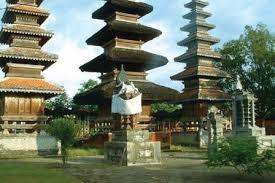 Hotel di Kabupaten Lombok Barat