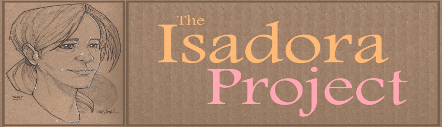 The Isadora Project