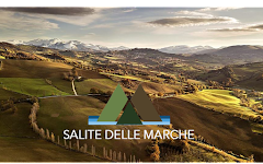 Archivio altimetrie Salite delle Marche