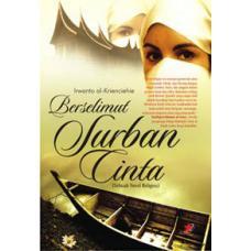 Novel Islami Berselimut Surban Cinta