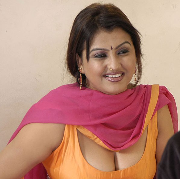 Tamil Actress Sona Latest Hot Cleavage S Kollywood